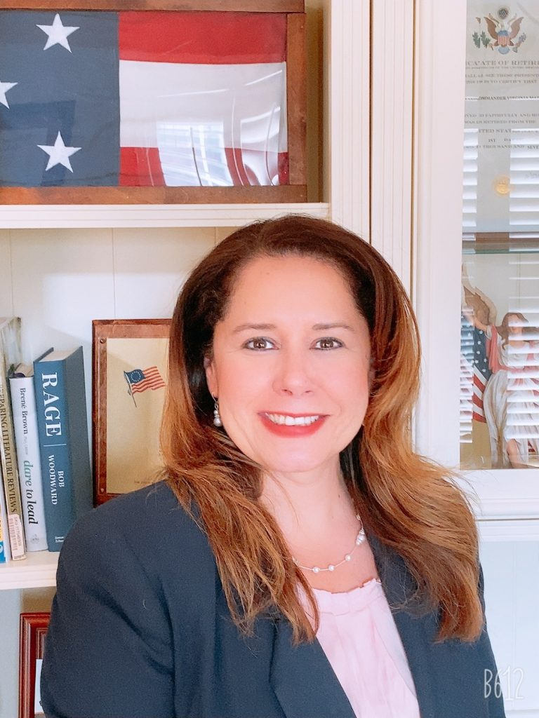 Virginia Mata is a Federal PSR consultant and owner of Federal PSR Consultant, LLC.  She helps San Antonio Criminal Defense Attorneys with sentencing and guideline issues.