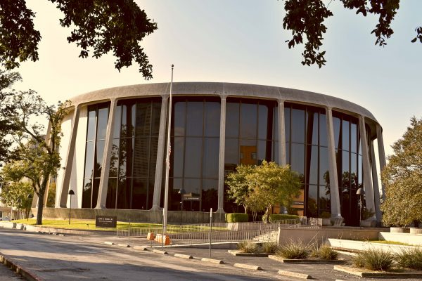 John Wood Federal Courthouse in San Antonio, Texas. Affordable Federal Criminal Defense Attorney.