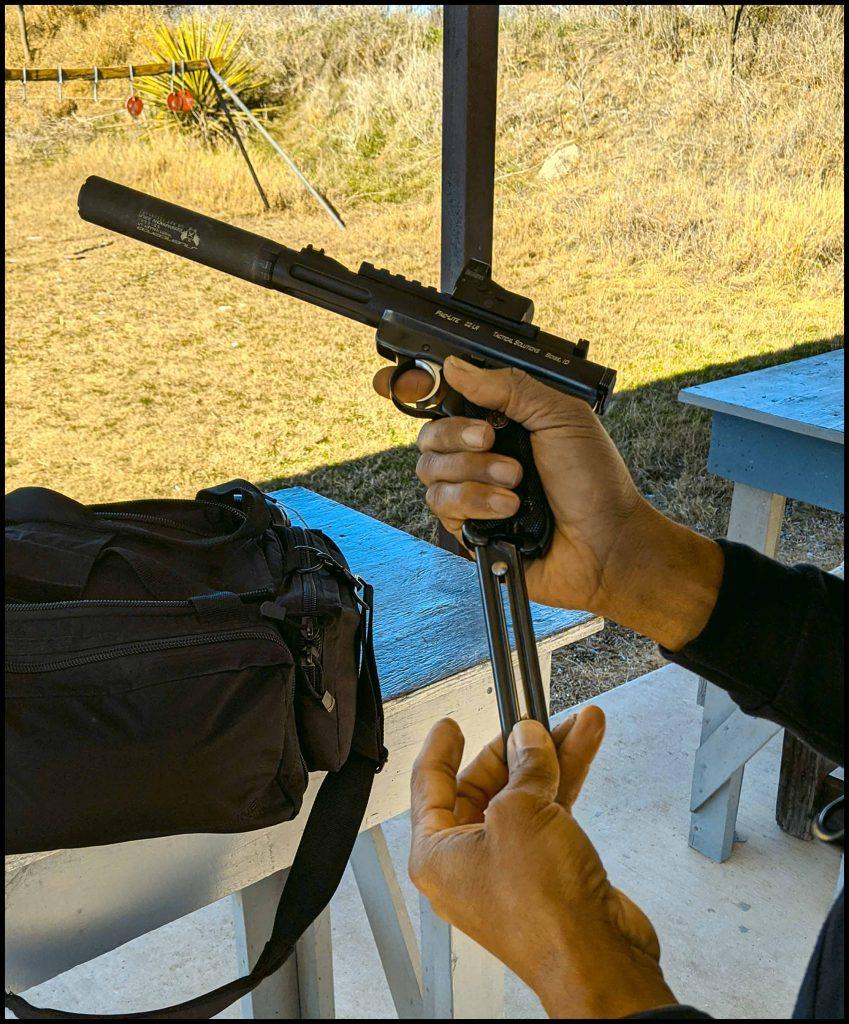 San Antonio Gun Possession Crimes