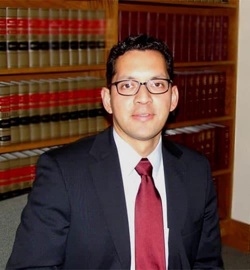 San Antonio State and Federal Criminal Defense Attorney Genaro R. Cortez