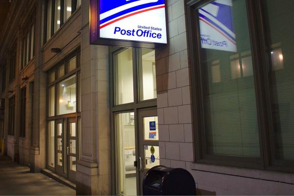 Federal Mail Fraud