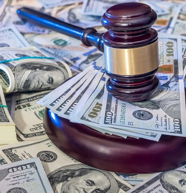 State and Federal Money Laundering Offenses.