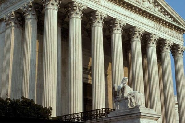 The basics of Federal Prosecutions.