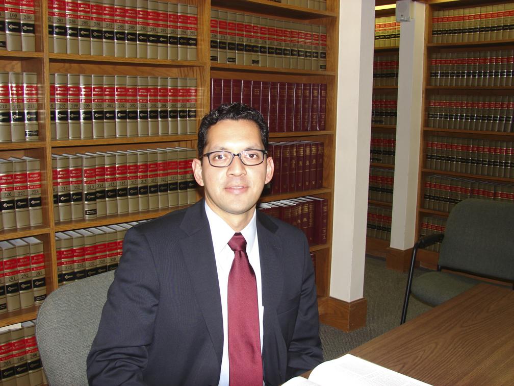 Genaro Cortez is a San Antonio Criminal Defense Attorney.  He handles all types of federal money laundering cases in San Antonio and South Texas.